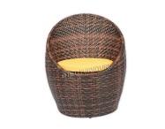 Bali-Cushion-Yellow